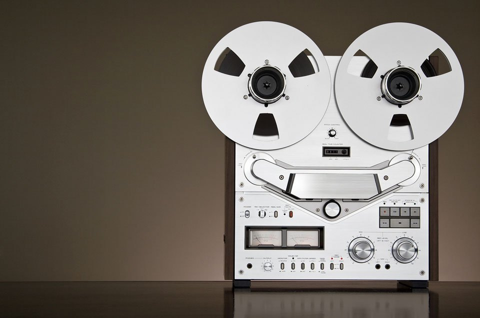 What's Your Favorite Physical Audio Format? Take the Poll