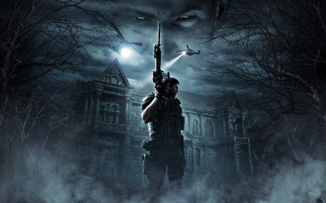 Resident Evil Vendetta Ultra Hd Review Avsforum Com