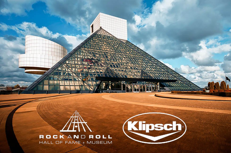 Klipsch Presents 2016 Rock and Roll Hall of Fame Nominees