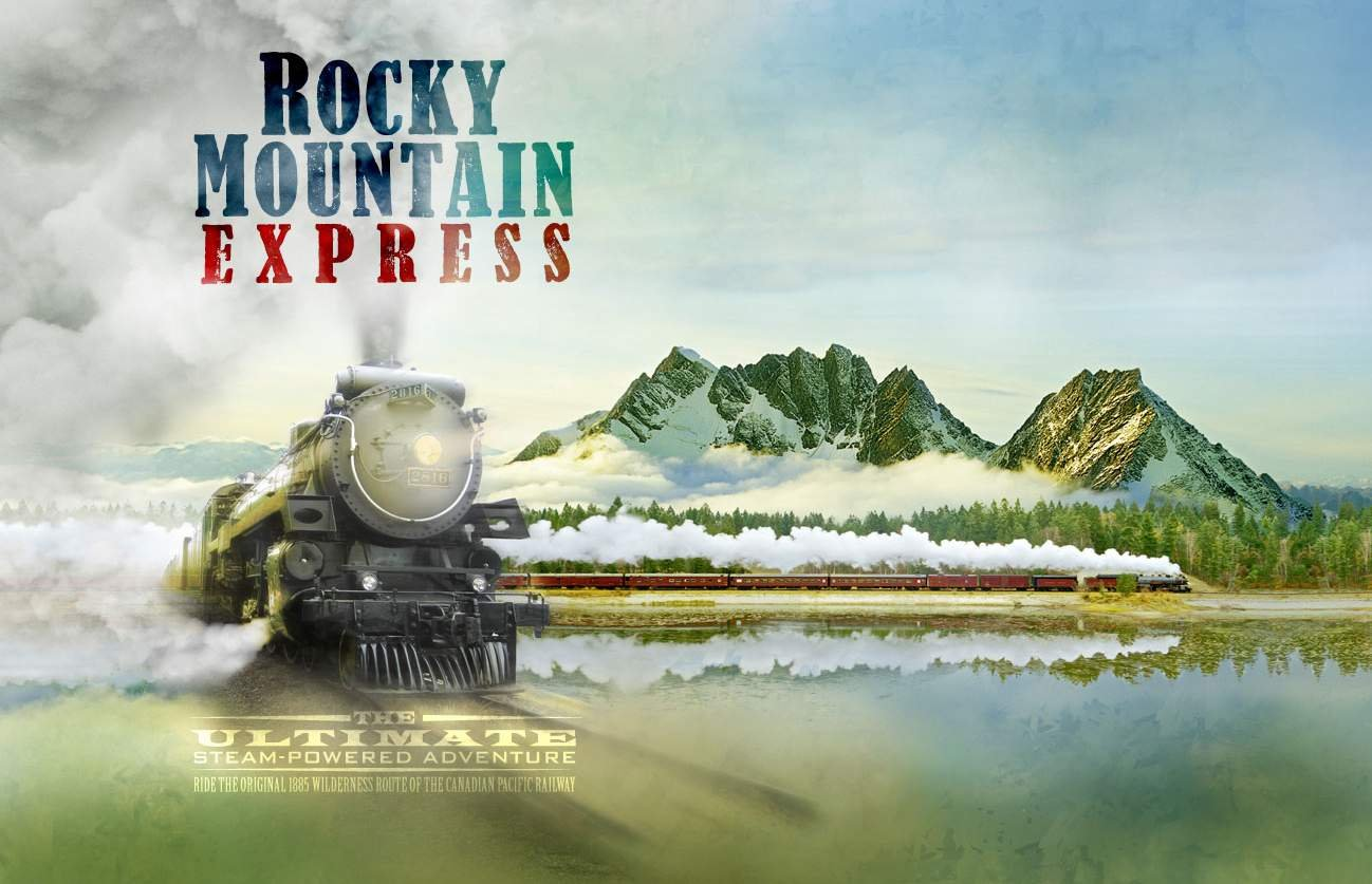 Rocky Mountain Express Ultra HD Blu-ray Review