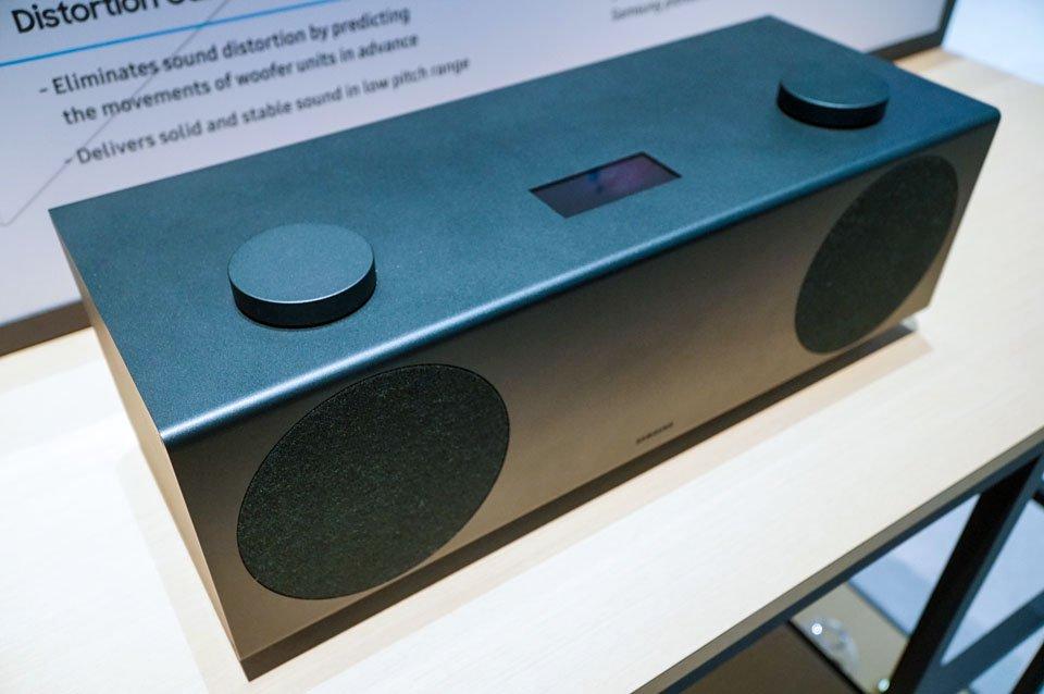Samsung H7 MultiRoom Wireless Speaker System