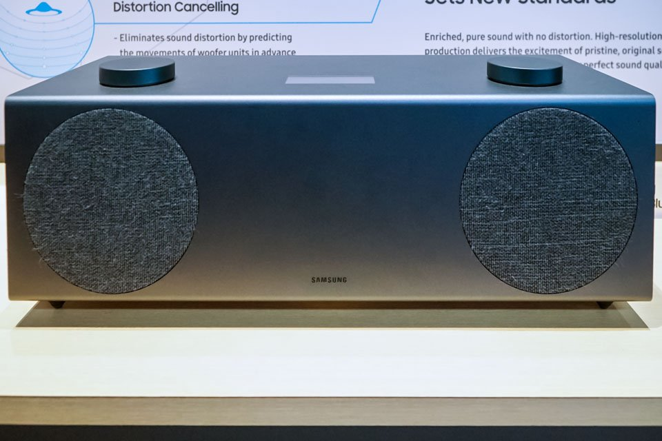 Samsung H7 Wireless Speaker System