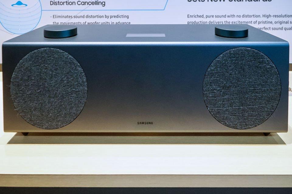 Samsung H7 Wireless Speaker System