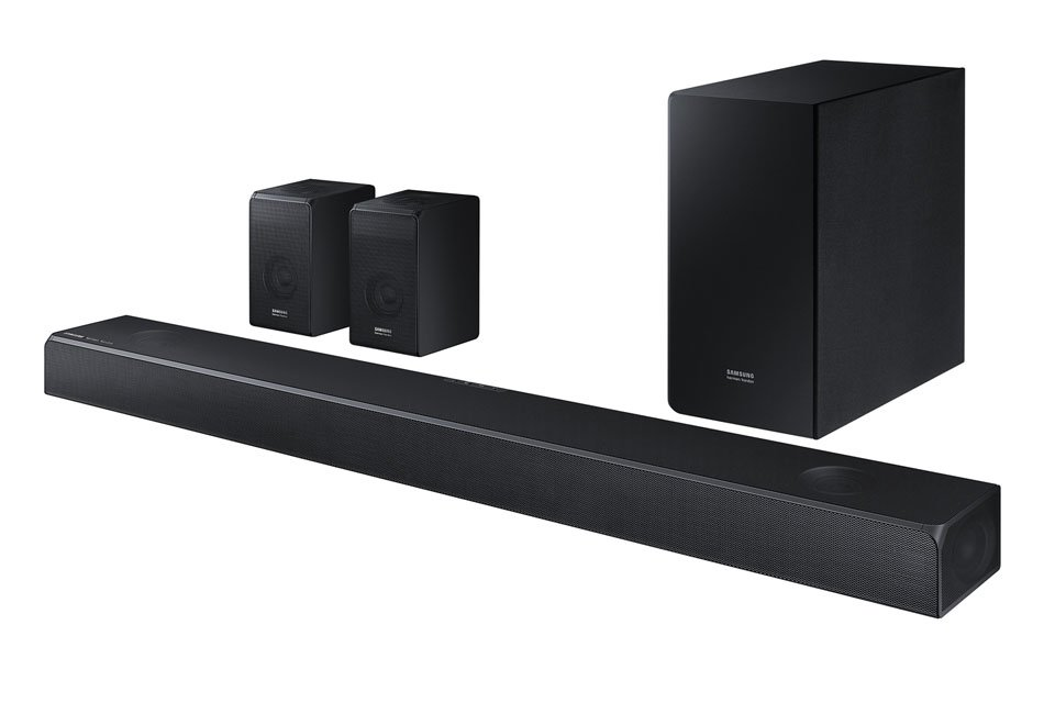 Samsung Releases HW-N850 and HW-N950 Soundbars with Dolby Atmos / DTS:X & Harman Kardon Audio