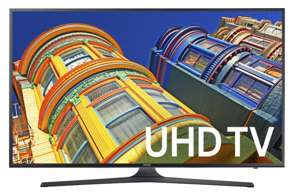 Samsung UNKU6300 UHD TV