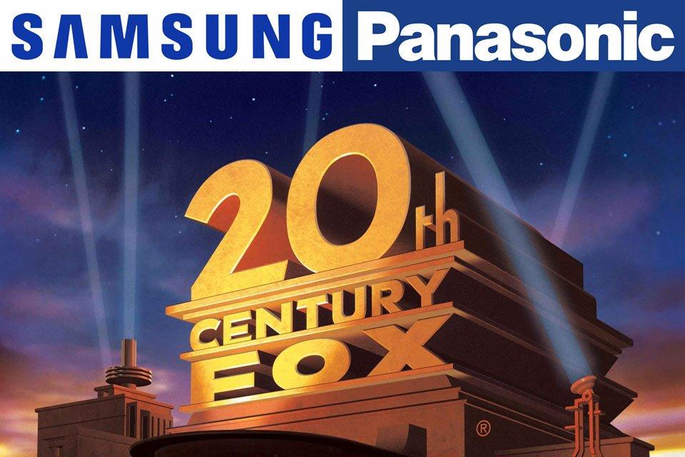Samsung, Panasonic, 20th Century Fox Team Up to License HDR10+