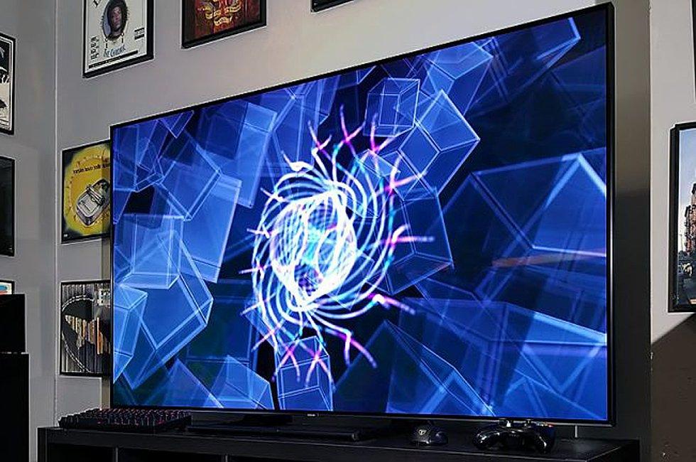 First Impressions: 2018 Samsung Q9F 65″ QLED 4K HDR TV