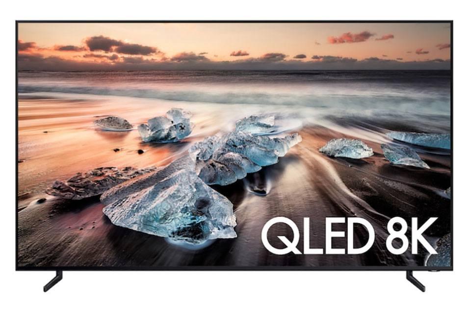Labor Day Weekend Deals on Samsung 4K & 8K TVs