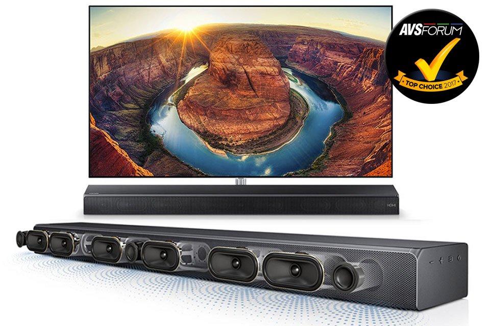 Samsung MS650 42 Inch soundbar