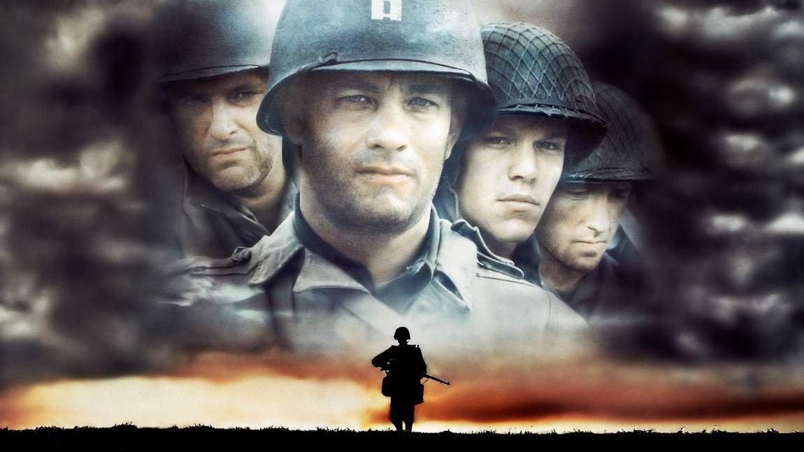 Saving Private Ryan is Coming to Ultra HD Blu-ray