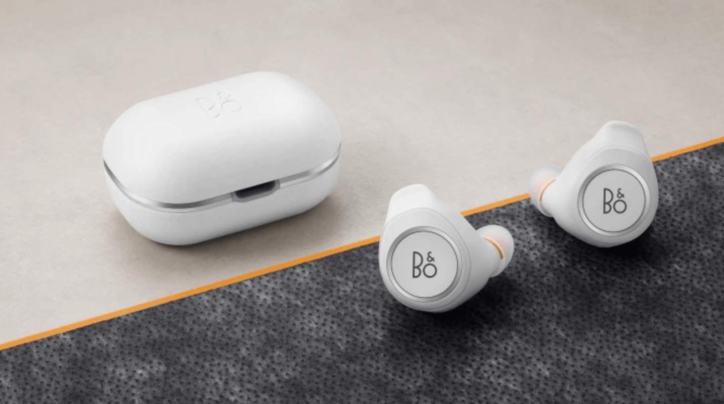 bang and olufsen e8 motion wireless headphones