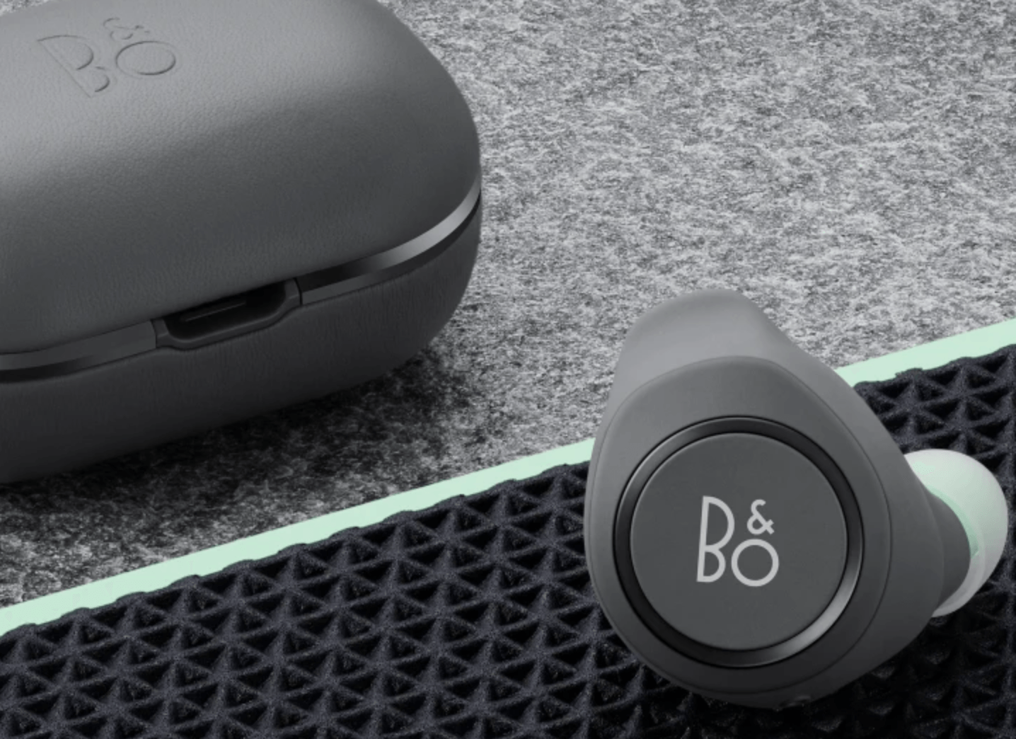 bang and olufsen e8 motion in ear wireless headphones review