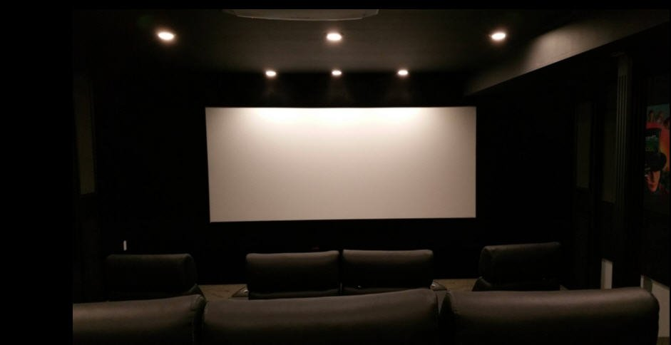 Show Me Your COMPLETED Theater Page 44 AVS Forum Home Theater