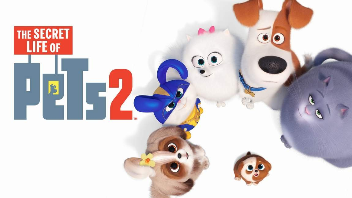 The Secret Life Of Pets 2 Ultra Hd Blu Ray Review Avs Forum