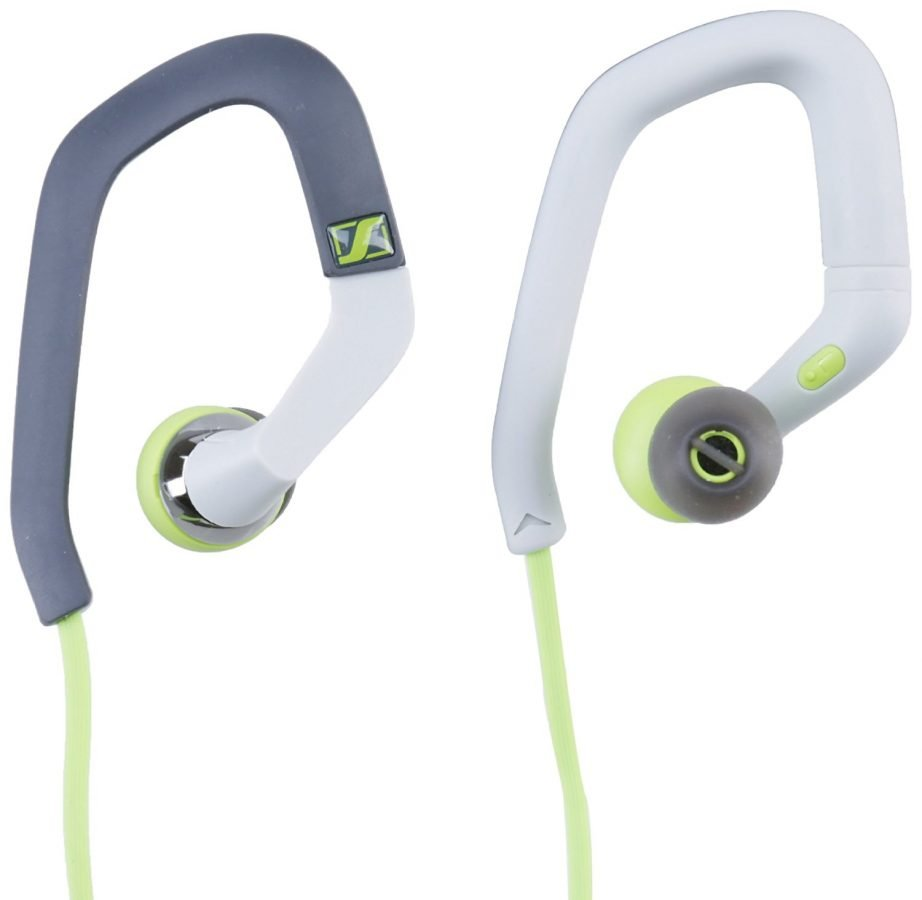 The Sennheiser OCX 686i are among the best wired sports headphones available on Amazon.