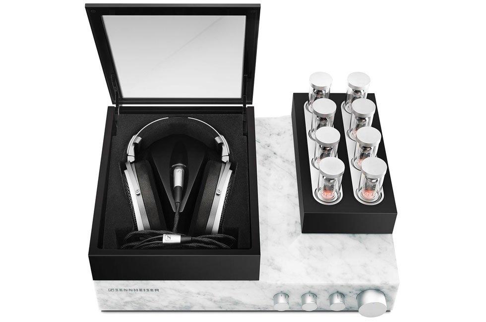 Sennheiser Resurrects Orpheus Headphones