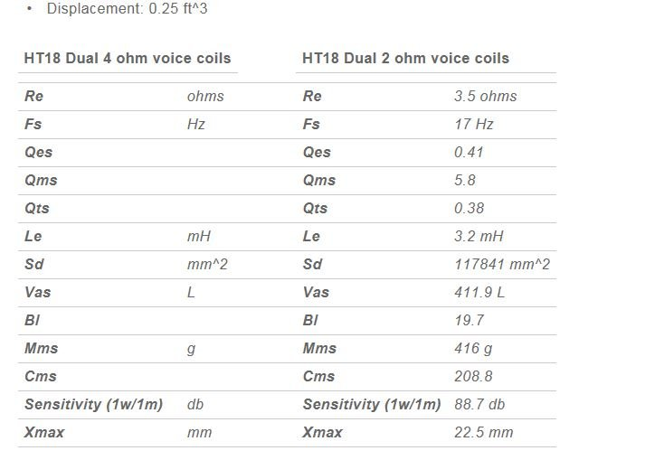 Click image for larger version  Name:SI 18 HT Parameters Capture.JPG Views:14 Size:46.5 KB ID:2638634