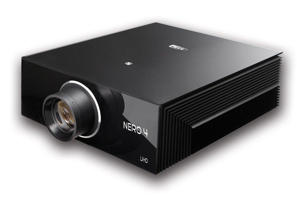 SIM2 Nero 4 UHD DLP Projector at CEDIA 2016