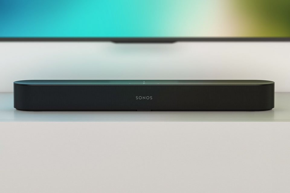 $399 Sonos Beam Smart Soundbar with HDMI ARC Introduced