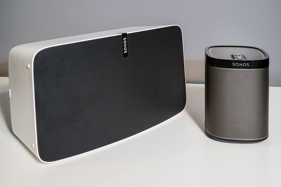 Sonos Play 5 and Play 1 Ask the Editors