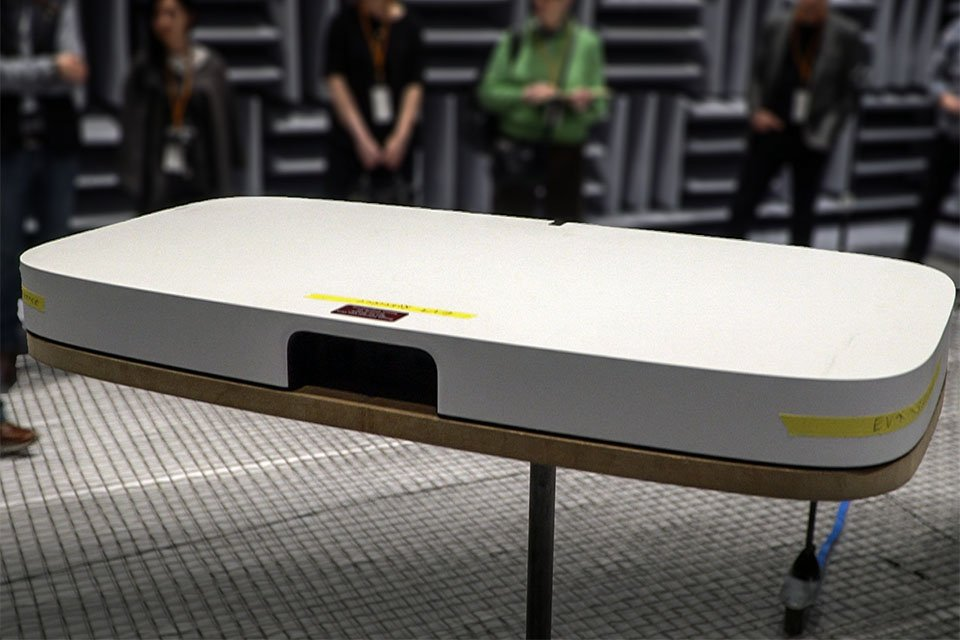 Sonos PlayBase TV Sound Stand Announced