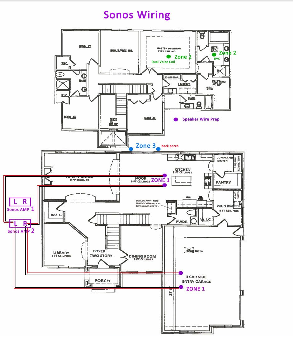 sonos connect wiring diagram wiring diagram control 4 wiring diagrams schematics and