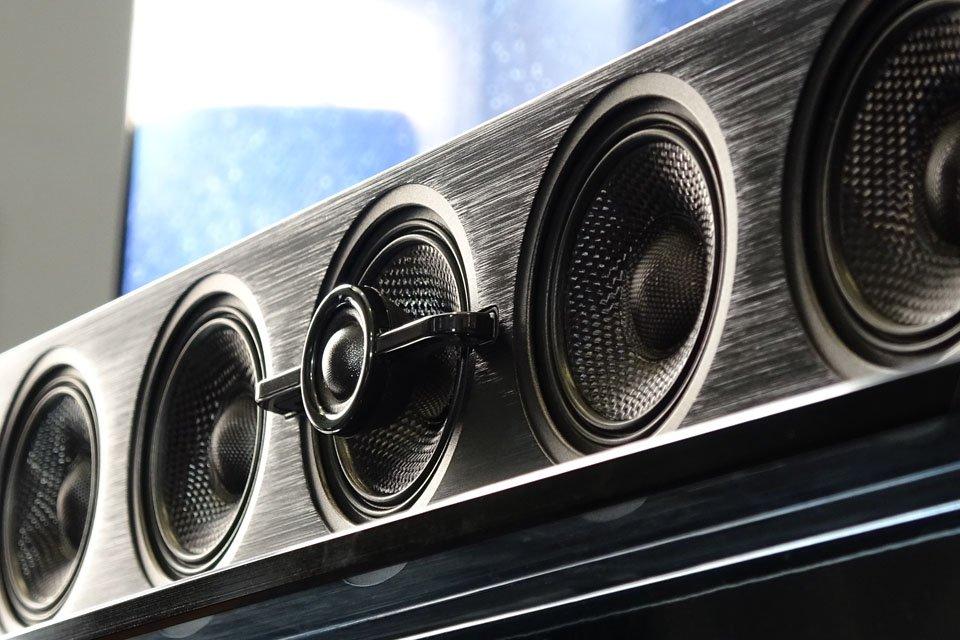 Sony HT-ST5000 Dolby Atmos 7.1.2 Soundbar Review