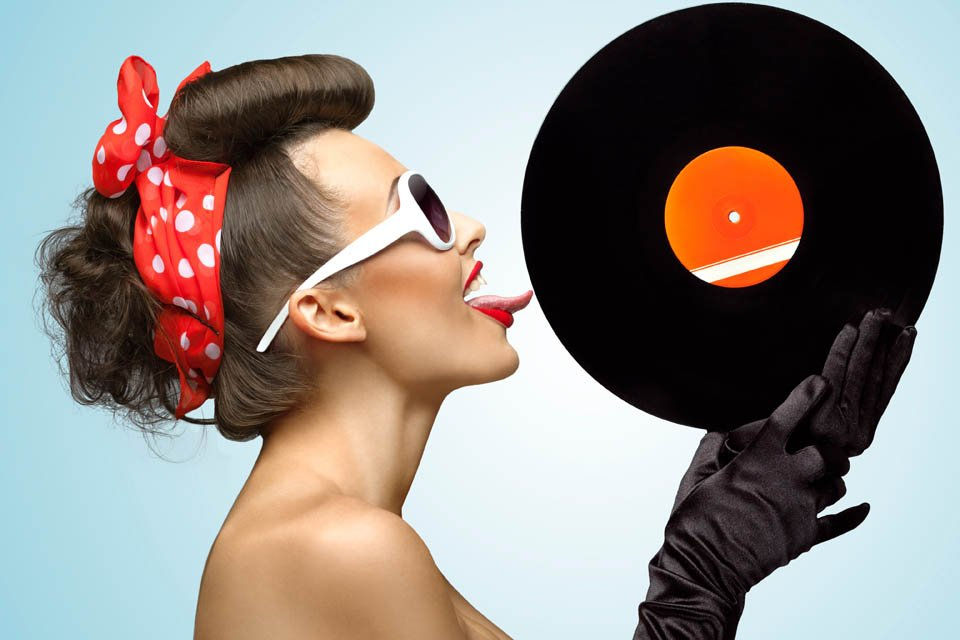 After 29-Year Hiatus, Sony to Start Making Vinyl Records Again