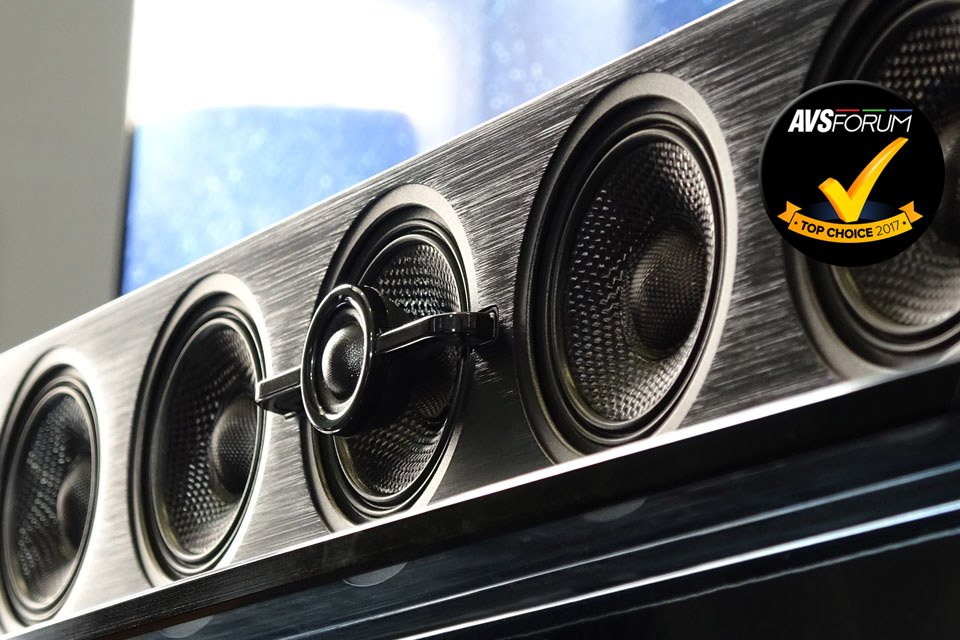 Sony HT-ST5000 Dolby Atmos 7 1 2 Soundbar Review - AVSForum com