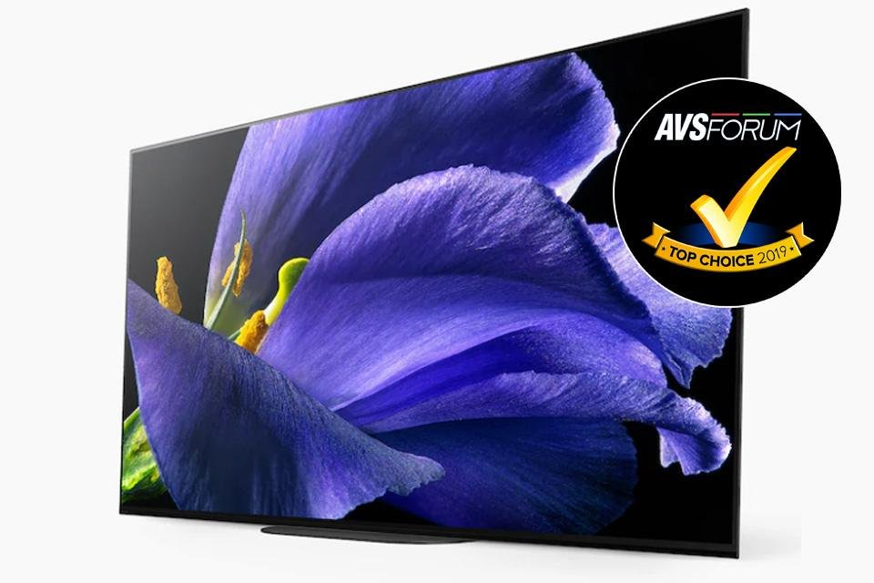Sony Master Series A9G OLED IMAX Enhanced TV Review