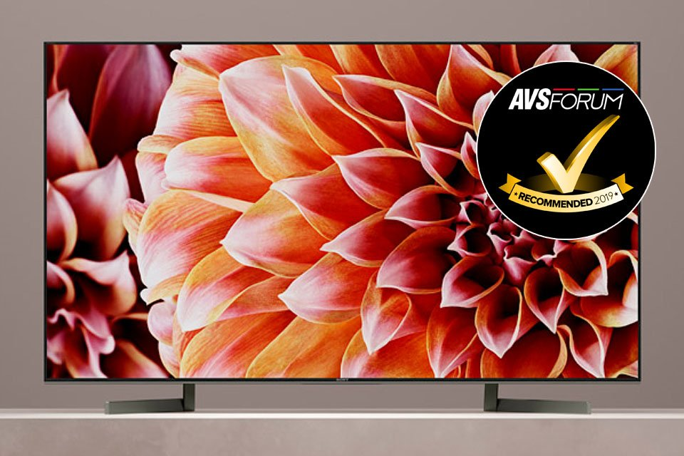 "Sony X900F 85"" HDR 4K IMAX Enhanced TV Review"