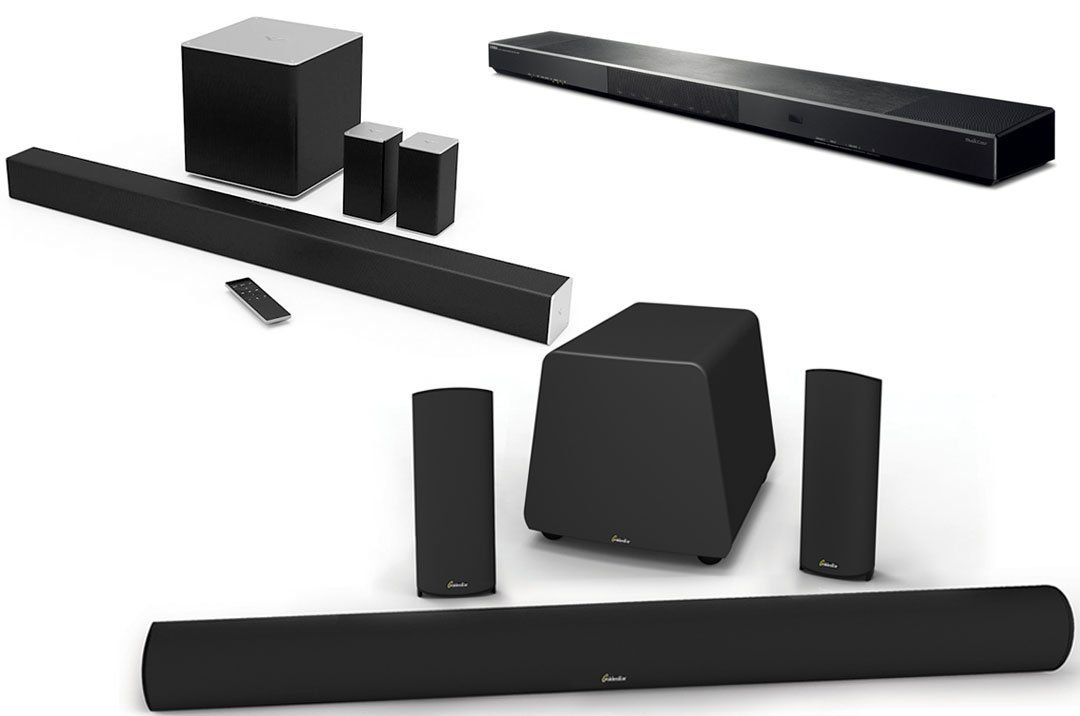Soundbars for Gift Guide