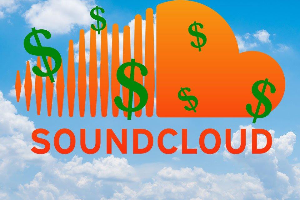 SoundCloud Music Sharing