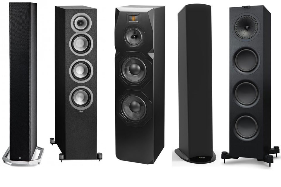 Which Speakers Do You Recommend? Ask the Editors