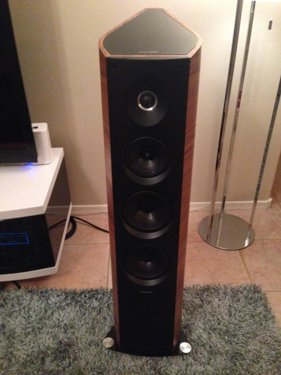Sonus Faber Unknown $4000.0