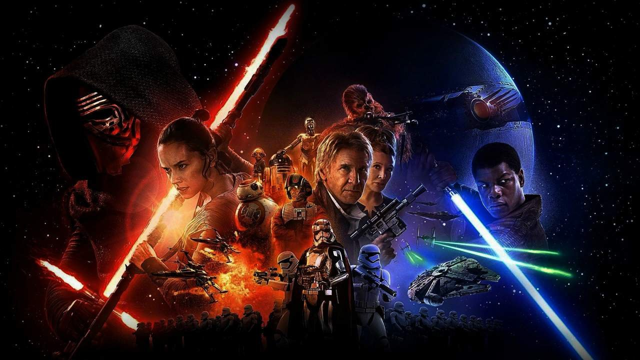 Star Wars: The Force Awakens Comes to Blu-ray April 5th