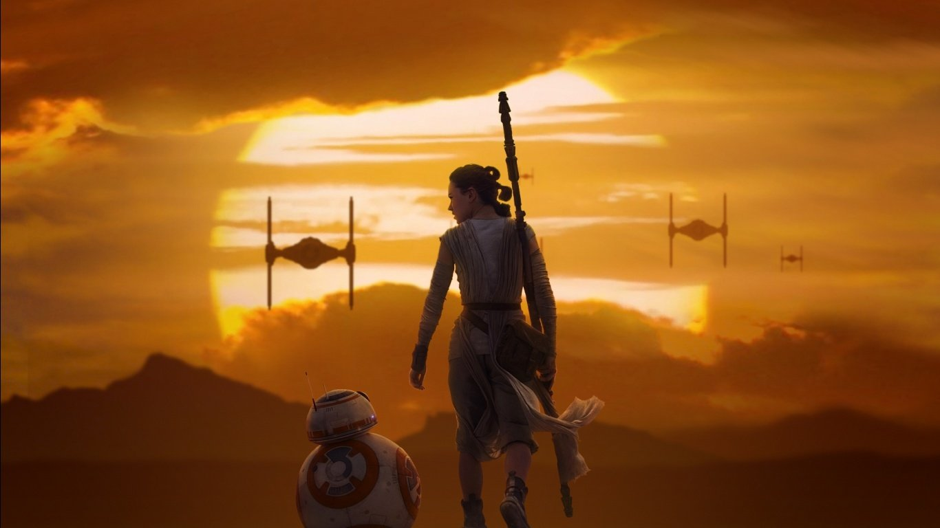 Star Wars: The Force Awakens Blu-ray Review