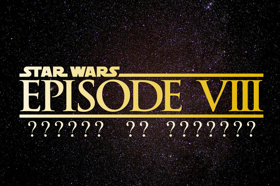 Could This Be the Name of the Next Star Wars Film?