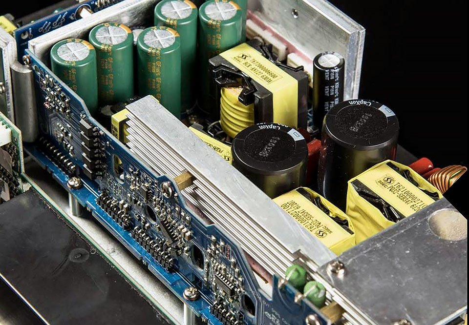 SVS Amp for PB16-Ultra