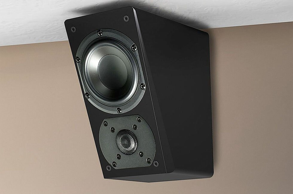 SVS Prime Elevation Speaker To Debut At CES 2016