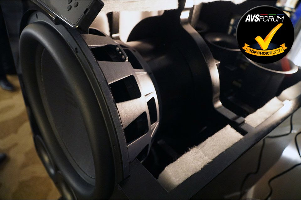 SVS PB16-Ultra 16″ Ported Subwoofer Review