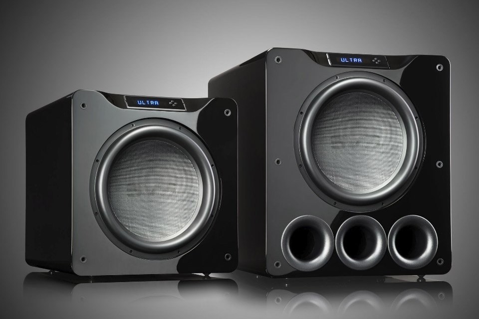 SVS Unleashes 16-Ultra Series Subwoofers Featuring 8″ Voice Coil Drivers