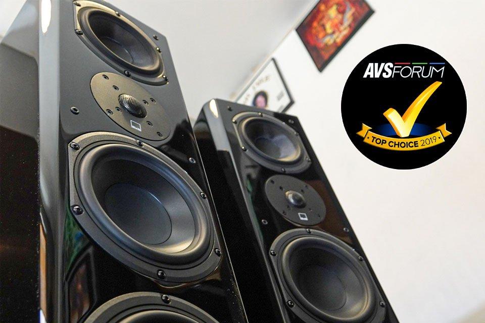 SVS Prime Pinnacle Speakers Review - AVSForum.com