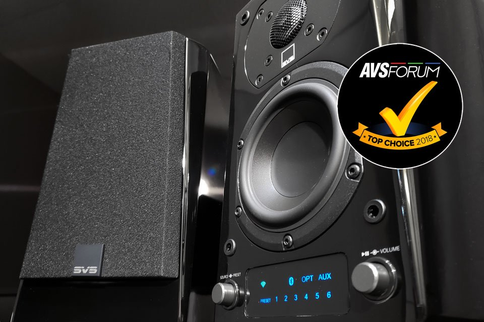 SVS Prime Wireless Stereo Speakers: An Awesome Audiophile Lifestyle