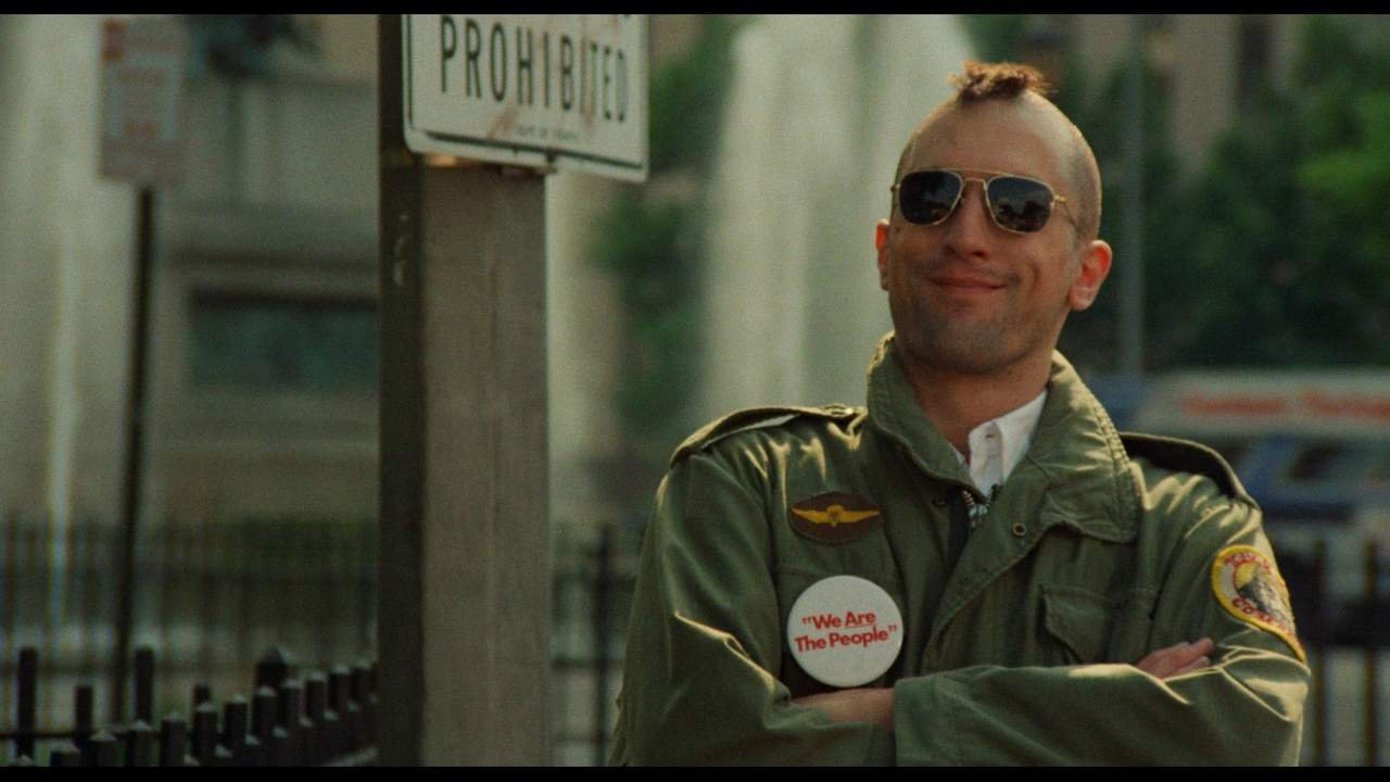 Taxi Driver 40th Anniversary Blu-ray Review