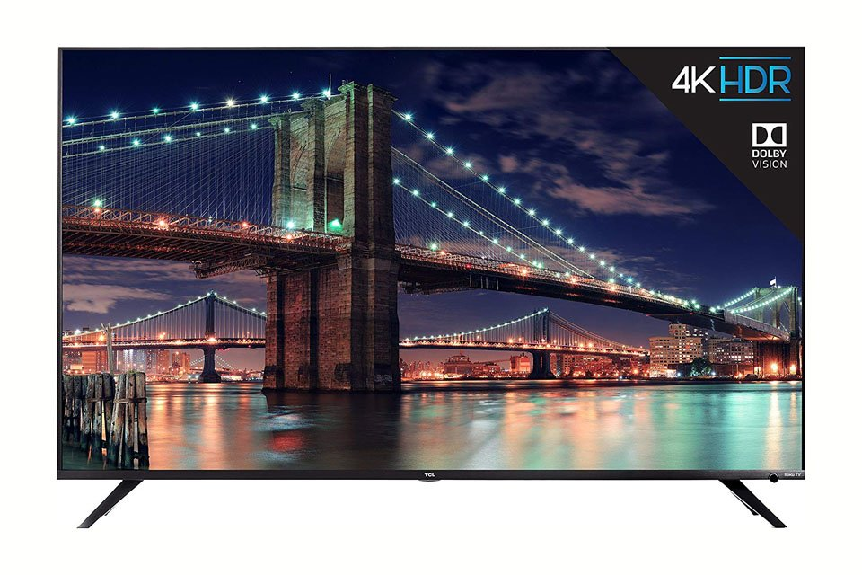 The Best Affordable 4K TVs