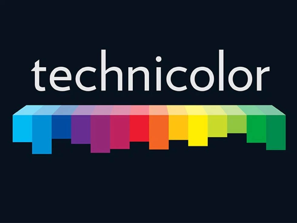 Technicolor HDR Solutions at CES 2016
