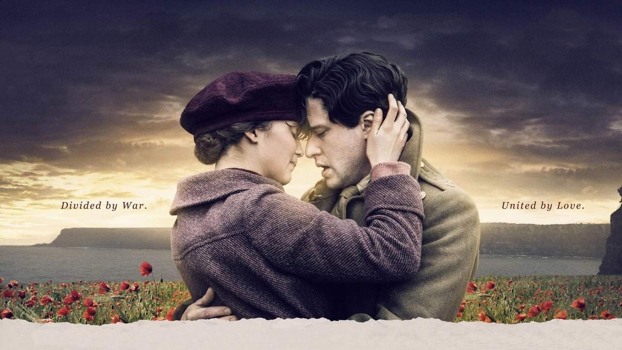 Testament of Youth Blu-ray Review