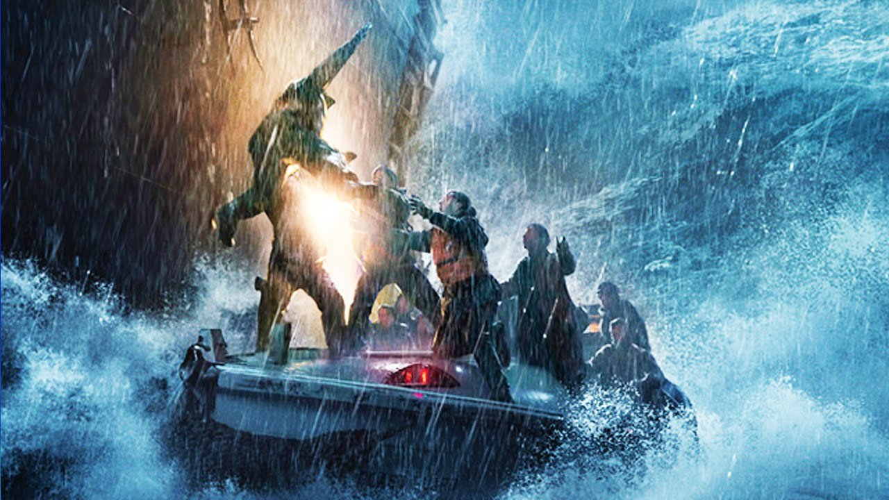 The Finest Hours Blu-ray Review - AVSForum.com