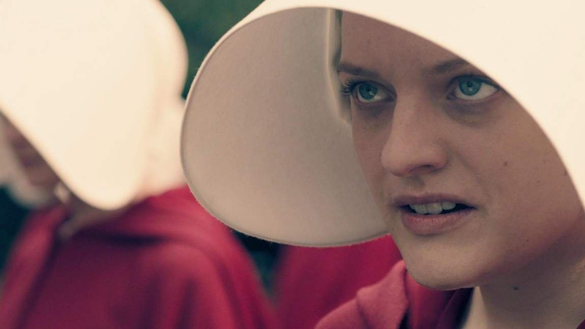 The Handmaid's Tale Season One Blu-ray Review